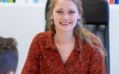 Marieke Huls